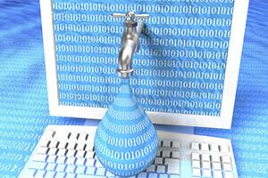 Databeveiliging, de mens is de zwakste schakel