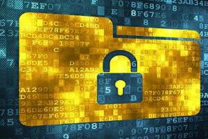 Gegevensbescherming -datalekken
