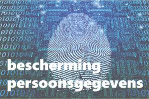 Bescherming persoonsgegevens