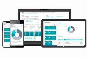 Dynamics365 Business Central