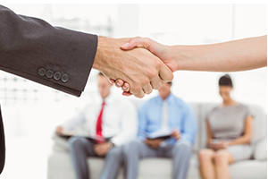 Mercash Recruitment Services